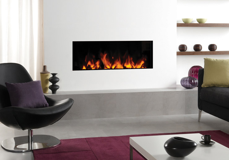 Stunning 13 Images Focal Point Electric Fire Lentine