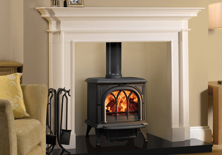 Georgian Focal Point Fireplaces