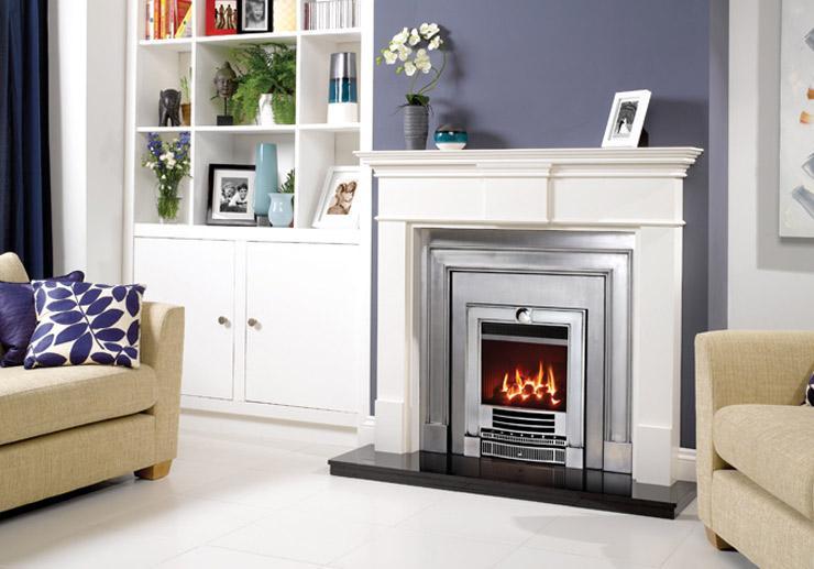 Pentland Fireplace