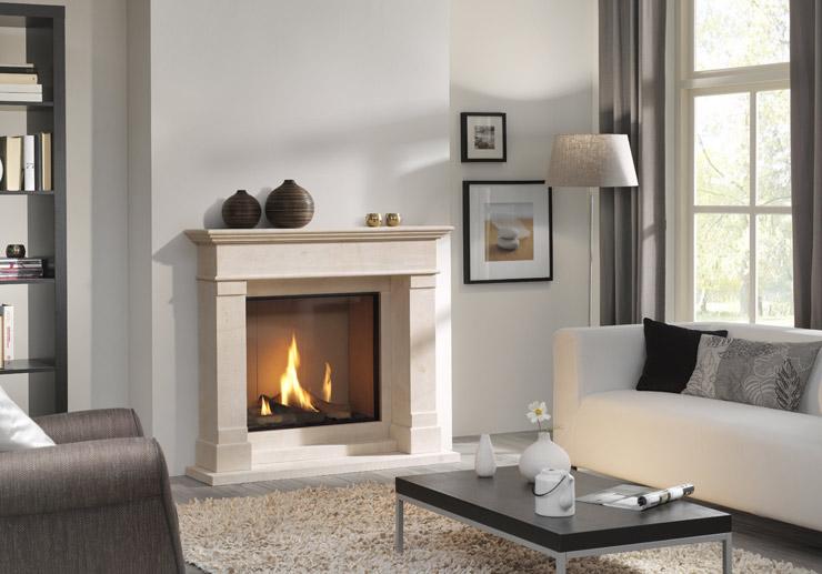 Stornoway Fireplace