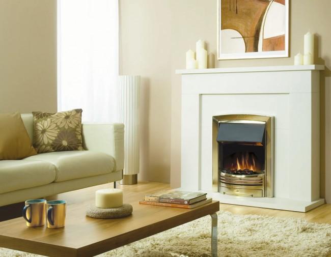 Firetemp Focal Point Fireplaces