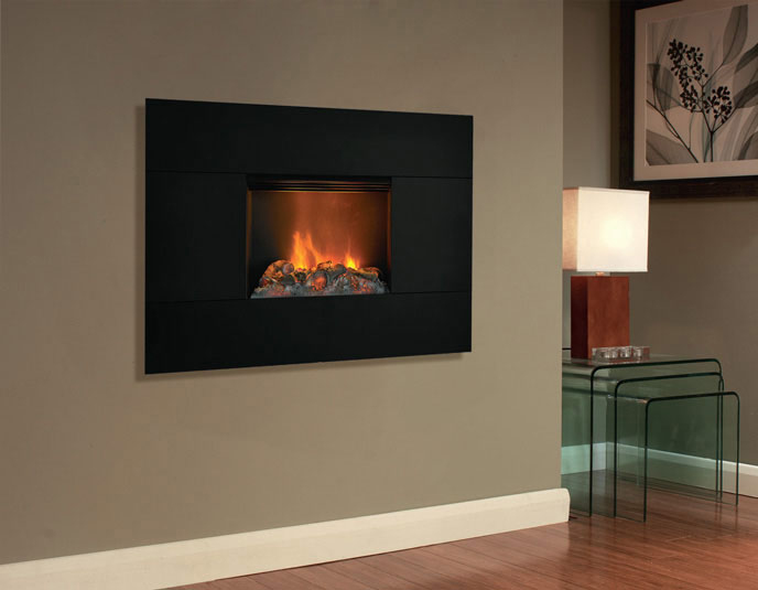 Tahoe By Dimplex Focal Point Fireplaces