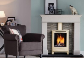 Dru Global Beau Stove