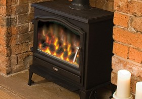 A Large Collection Of Our Stoves Focal Point Fireplaces