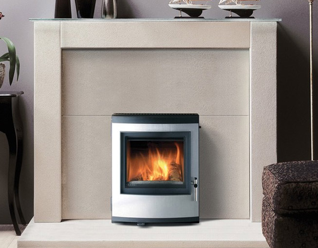 301 Multi Fuel Inset Stove By Esse Focal Point Fireplaces