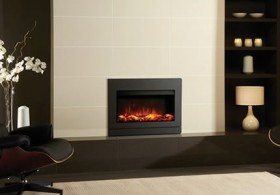 Gazco Riva2 670 & Designio2 electric fire